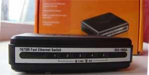 Маршрутизатор d-link des-1 5d схема подсоединения