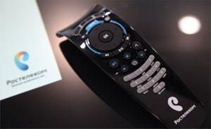 Пульт ДУ от ТВ приставки Ростелеком — обзор, настройка пульта